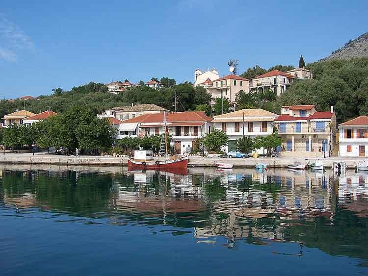 Κάλαμος: Το μικροσκοπικό νησί, όπου δρούσαν οι περίφημοι πειρατές, Τηλεβόες (ΔΕΙΤΕ ΦΩΤΟ)