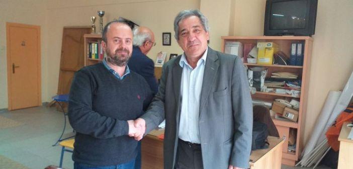 Ο Πρόεδρος της Β' ΕΛΜΕ Αιτωλοακαρνανίας «αδειάζει» τον Στ. Καμμένο