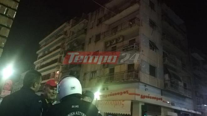 Δυτική Ελλάδα: Απειλεί να πέσει στο κενό 60χρονος – Πριν από 20 ώρες βρισκόταν στο ίδιο σημείο