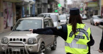 Αγρίνιο: Κυκλοφοριακές ρυθμίσεις για τον 1ο Αγώνα Δρόμου «Trail»
