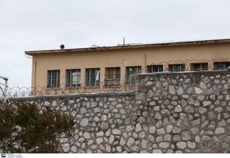 Τρόμος στις Φυλακές Κορυδαλλού! Μαστιγώθηκαν βάναυσα δυο κρατούμενοι!