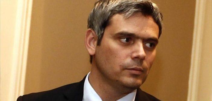 Κ. Καραγκούνης: «Το κράτος αδυνατεί να επιβάλλει την τάξη και εντός των φυλακών»