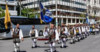 O Σύλλογος Μεσολογγιτών Αττικής «ο Άγιος Συμεών» για την ματαίωση των εκδηλώσεων
