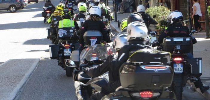 Αύριο στη Ναύπακτο καταφθάνουν δεκάδες V-STROM από όλη την Ελλάδα