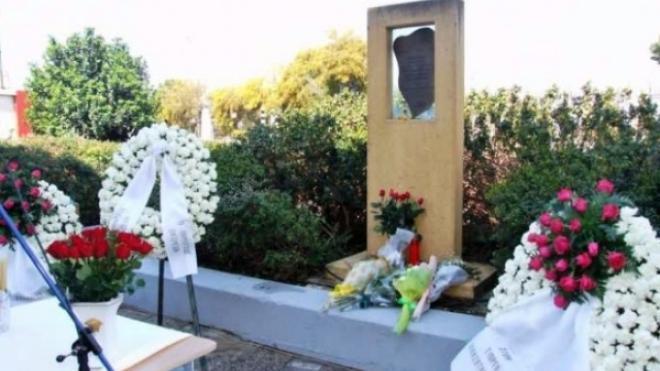 """19 Απριλίου 1991: Η μέρα που η Πάτρα """"πνίγηκε"""" στο αίμα – Σήμερα το πρωί τελέστηκε το Μνημόσυνο (ΦΩΤΟ)"""