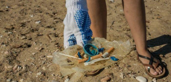 Ο εφιάλτης των πλαστικών απειλεί την Ελλάδα – Τεράστιο πρόβλημα η μόλυνση της Μεσογείου (ΔΕΙΤΕ ΦΩΤΟ)