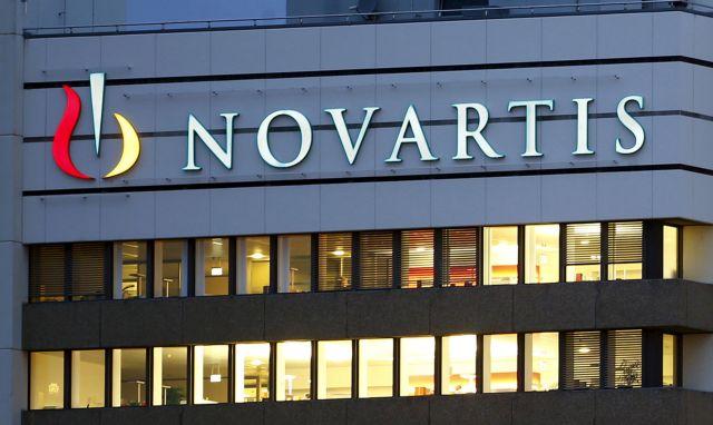 Υπόθεση Novartis: Στην Εισαγγελία Διαφθοράς οι πέντε πρώτοι ύποπτοι