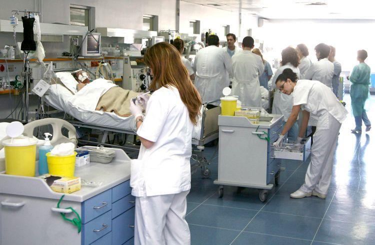 Αιτωλοακαρνανία: Στο μικροσκόπιο τα προβλήματα των νοσοκομείων
