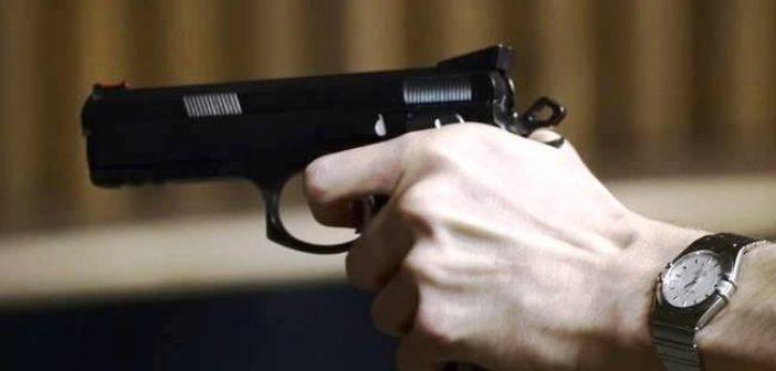 Αγρίνιο: Του «κόλλησε» πιστόλι στον κρόταφο! Σοβαρό επεισόδιο σε ουζερί