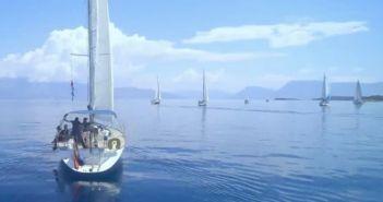 """Έρχεται το """"Owner's CUP 2019 Odyssey"""" σε Ναύπακτο, Γαλαξίδι και Κόρινθο"""
