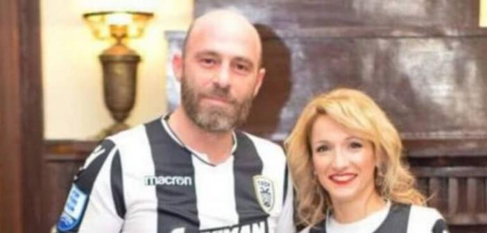 ΠΑΟΚ: Παντρεύτηκε λόγω… πρωταθλήματος! Υλοποίησε υπόσχεση 20 ετών (ΔΕΙΤΕ ΦΩΤΟ)