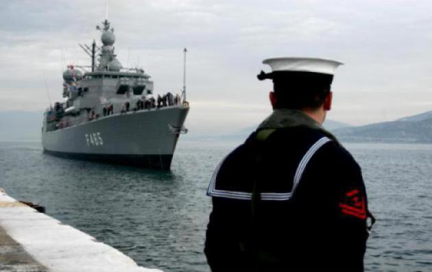 Θρήνος στο Πολεμικό Ναυτικό με τον απροσδόκητο χαμό Αξιωματικού της ΣΔΑΜ