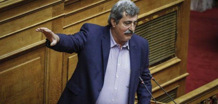 Συνεχίζει τις καταγγελίες ο Πολάκης για τις προμήθειες στην 6η ΥΠΕ