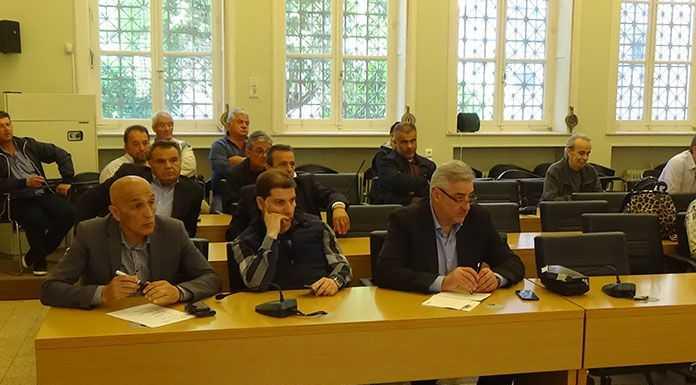 Αγρίνιο: Συνεδριάζει την Τετάρτη το Συντονιστικό Τοπικό Όργανο για την αντιμετώπιση δασικών πυρκαγιών – λήψη μέτρων πρόληψης και ετοιμότητας