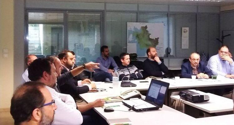 Ζωηρό ενδιαφέρον για την ενίσχυση Πράσινων Επιχειρήσεων και Επιχειρήσεων Ανακύκλωσης στη Δυτική Ελλάδα (ΦΩΤΟ)