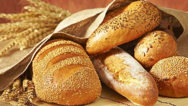 Ψωμί για 4 ημέρες από το Μεγάλο Σάββατο