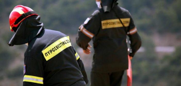 Έγκριση πρόσληψης 1.500 Πυροσβεστών εποχικής απασχόλησης, χρονικής διάρκειας 6 μηνών, για την Αντιπυρική περίοδο 2019