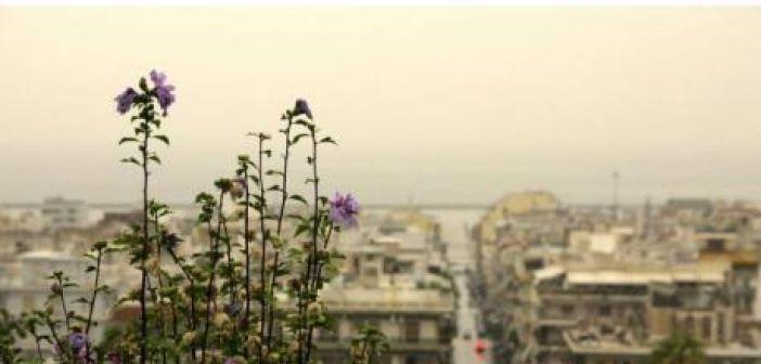 """""""Σκονισμένη"""" και σήμερα η Δυτική Ελλάδα – Πότε θα απαλλαγούμε από την αφρικανική σκόνη (ΔΕΙΤΕ ΧΑΡΤΗ + VIDEO)"""