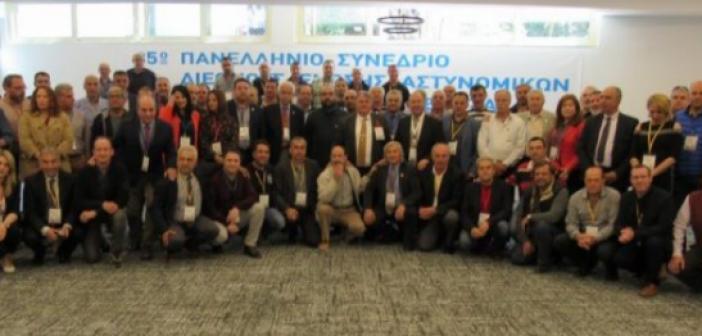 Πάργα: Με επιτυχία το 35ο Πανελλήνιο Συνέδριο Διεθνούς Ένωσης Αστυνομικών (ΦΩΤΟ)