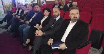 Αγρίνιο: Θετικός ο απολογισμός του 20ου συνεδρίου της Ελληνικής Ζιζανολογικής Εταρείας (ΔΕΙΤΕ ΦΩΤΟ)