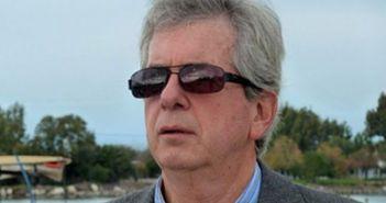 Υποψήφιος Δήμαρχος Μεσολογγίου με τον ΣΥΡΙΖΑ ο Παντελής Σκαρμούτσος