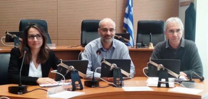 Υποβλήθηκαν 1.244 αιτήσεις για Σχέδια Βελτίωσης στην Περιφέρεια Δυτικής Ελλάδας – Τεχνική συνάντηση για την αξιολόγησή τους (ΦΩΤΟ)