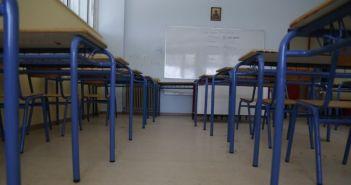 Δήμος Αγρινίου: Στο «φουλ» οι μηχανές για τη συντήρηση των σχολείων
