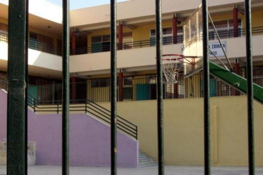 Κορονοϊός: Κρούσματα σε 2 σχολεία στο Περιστέρι
