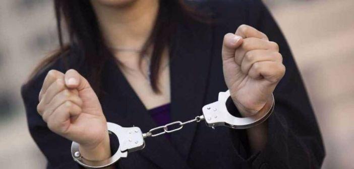 Αγρίνιο: Συνελήφθη 37χρονη φυγόποινη για κλοπές