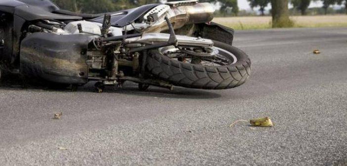 Η Τροχαία ψάχνει μαύρο Smart που χτύπησε και εγκατέλειψε οδηγό μοτοσικλέτας στη Λεωφόρο Κύμης