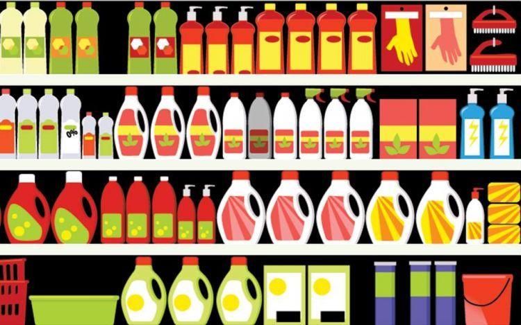 Το 70% των χημικών στην Ε.Ε. είναι ανεξέλεγκτα