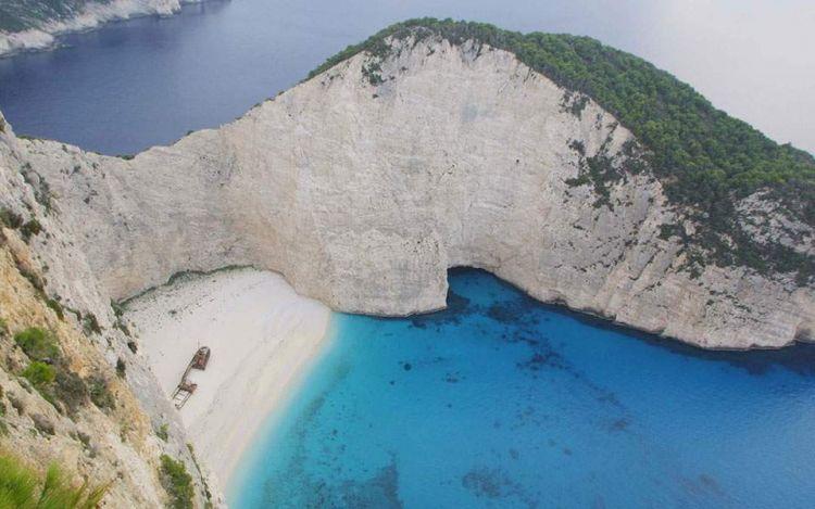 Ζάκυνθος: Αδιέξοδο για την παραλία του Ναυαγίου