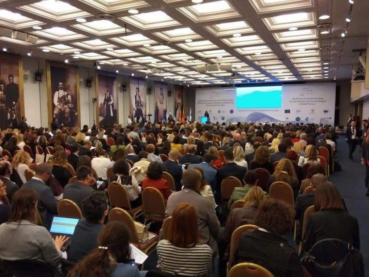 Αντιπροεδρία για πρώτη φορά για την Ελλάδα και για τον Πρόεδρο του Επιμελητήριου Αιτωλοακαρνανίας (ΦΩΤΟ)