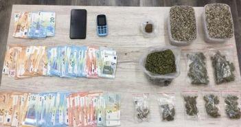 Πάτρα: Συλλήψεις διακινητών ναρκωτικών – Κατασχέθηκαν κάνναβη και παραισθησιογόνα μανιτάρια