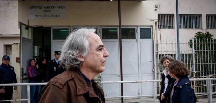 Απορρίφθηκε το αίτημα Κουφοντίνα για χορήγηση νέας άδειας
