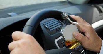 Αγρίνιο: Σύλληψη 36χρονου – Ήταν μεθυσμένος και ενεπλάκη σε τροχαίο