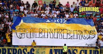 "Guerreros για στήριξη Κωστούλα σε Σταρακά: ""Ο αυθεντικός λαϊκός κόσμος του Παναιτωλικού αηδιάζει με τέτοιες συμπεριφορές"""