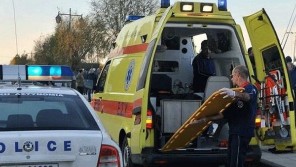 Τραγωδία στα Τρίκαλα: Νεκρός 20χρονος σε τροχαίο – Οδηγούσε φορτηγάκι, εξετράπη της πορείας του