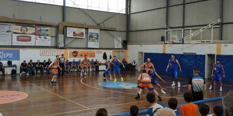 Α2: Στα playoffs Καρδίτσα, Χαρίλαος Τρικούπης και Καστοριά, εκτός ο Ερμής Αγιάς