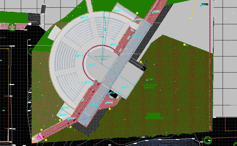 Βήμα εμπρός για το Ανοιχτό Θέατρο Αγρινίου (ΔΕΙΤΕ ΦΩΤΟ)