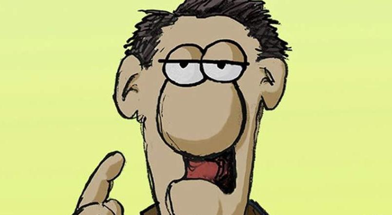 Το καυστικό σκίτσο του Αρκά για τα αποτελέσματα των εκλογών (ΔΕΙΤΕ ΦΩΤΟ)