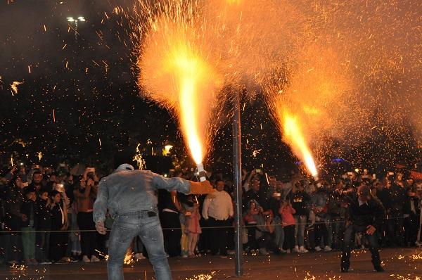 Αγρίνιο: Το έθιμο των Χαλκουνιών στο τελικό στάδιο για την εγγραφή τους στο Εθνικό Ευρετήριο Άυλης Πολιτιστικής Κληρονομιάς
