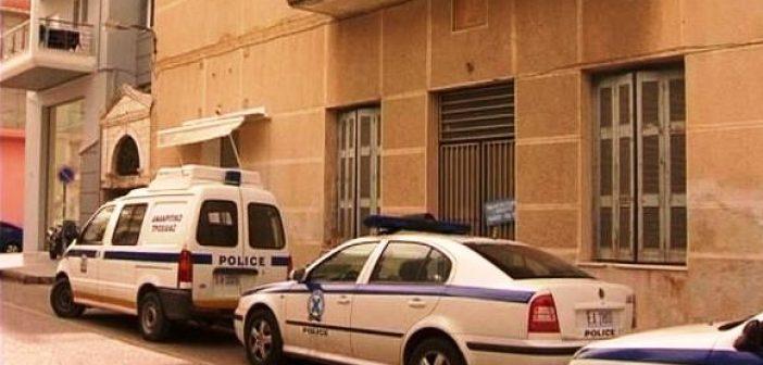 Το νέο Δ.Σ. της Ένωσης Αστυνομικών Υπαλλήλων Αιτωλίας