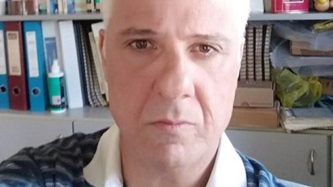 Δυτική Ελλάδα: Θλίψη για τον ξαφνικό χαμό του 46χρονου Βασίλη Αθανασόπουλου την ώρα που έκανε τζόκινγκ – Την Πέμπτη η κηδεία του (ΦΩΤΟ)