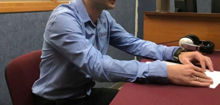 Λάμπρος Δημητρογιάννης: «Αόρατη η περιφερειακή αρχή Κατσιφάρα. Στην κοινωνία επικρατεί θέληση για αλλαγή» – ΗΧΗΤΙΚΟ