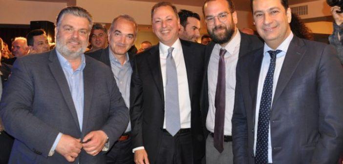 Ζητήματα προτεραιότητας για το Αγρίνιο έθεσε στον Σπήλιο Λιβανό ο Γιώργος Παπαναστασίου (ΦΩΤΟ)