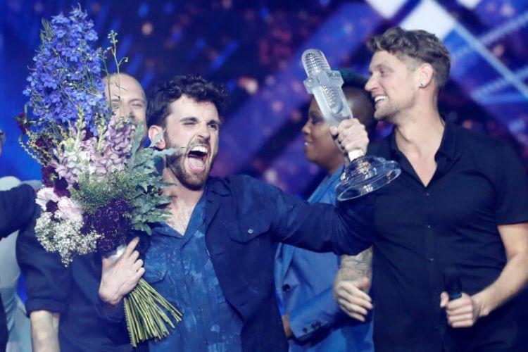 Eurovision 2019: Νικήτρια η Ολλανδία – 21η η Ελλάδα, 15η η Κύπρος (ΔΕΙΤΕ ΦΩΤΟ + VIDEO)