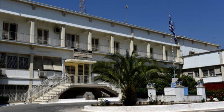 Ευρωεκλογές 2019: Πρώτο κόμμα στις φυλακές Κορυδαλλού ο ΣΥΡΙΖΑ – Τι ποσοστό πήρε