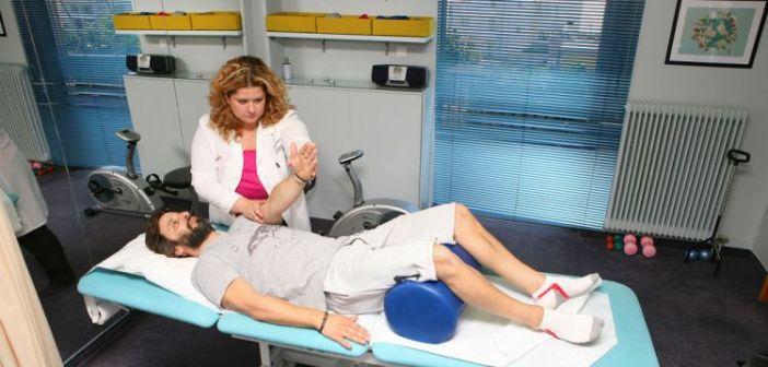 Σε κινητοποιήσεις οι φυσικοθεραπευτές 23 και 24 Μαΐου με αίτημα το τέλος της δωρεάν παροχής φυσικοθεραπείας στον ΕΟΠΥΥ