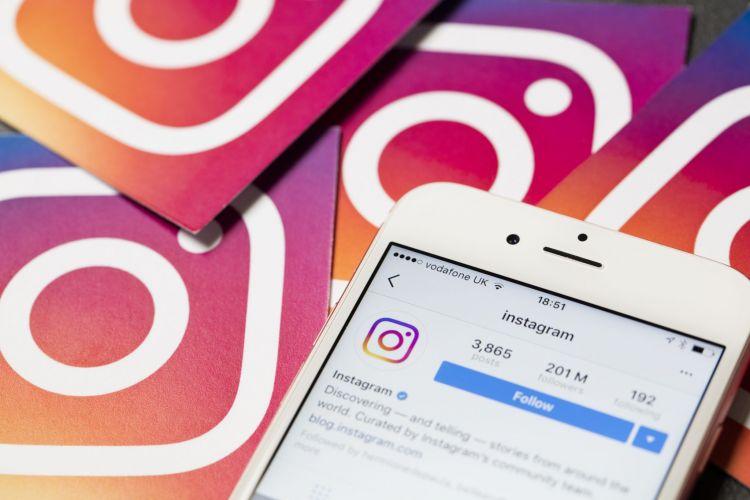 Instagram: Σκάνδαλο με διαρροή προσωπικών δεδομένων 49 εκατ. χρηστών